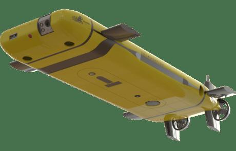 ThunderFish AUV