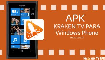 como instalar un archivo apk en windows phone