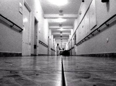 corridor hosp