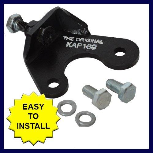 Exhaust Manifold Bolt Repair Kit Kap169 Kral Auto Parts