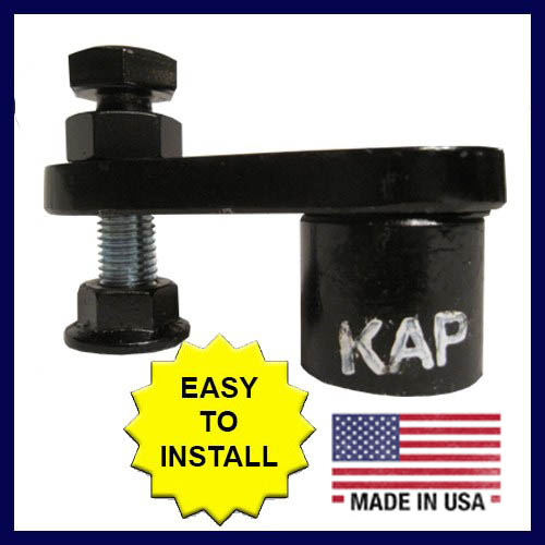 GM Exhaust Manifold Bolt Repair Kit #KAP-Single - Kral Auto Parts