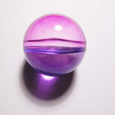 acryl rond violet 24 mm
