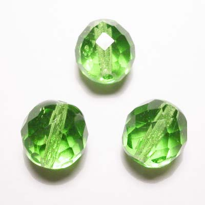 facet groen 12 mm