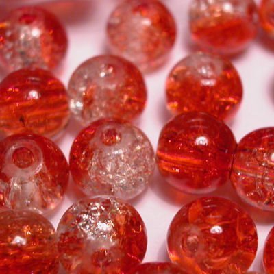 crushed beads 10 mm kleur 1695