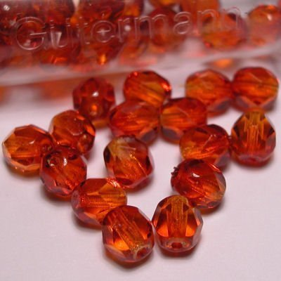 facetparels 6 mm kleur 1695