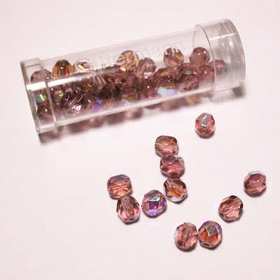 facet parels 6 mm kleur 5560