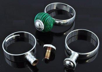 ring voor panora kralen