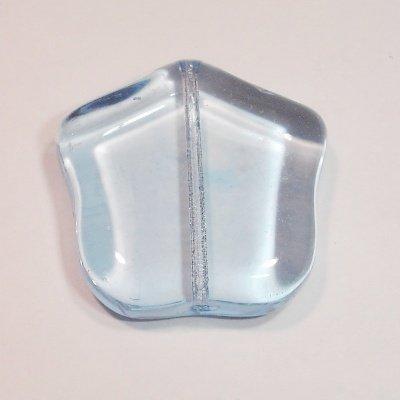 kraal tulp l.blauw 24 mm