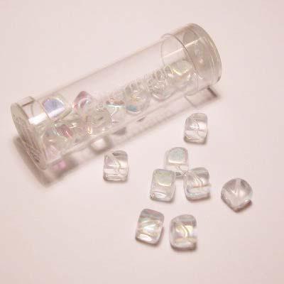 kubusparels 8 mm kleur 1016