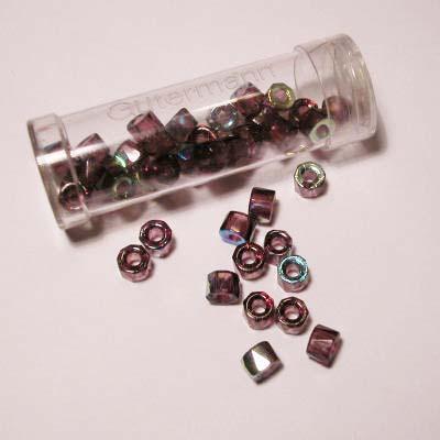 moervormparels 6 mm kleur 5505