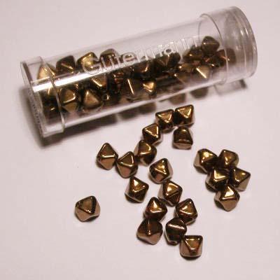 piramideparels 6 mm kleur 9980