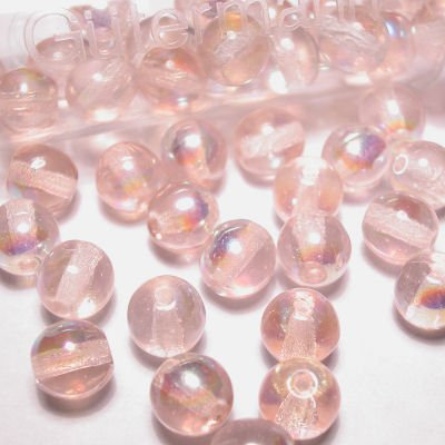 regenboogparels 6 mm kleur 5185