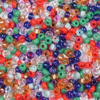 rocailles 9/o kleur 9900