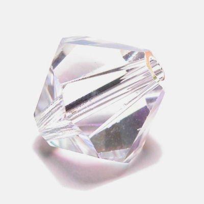 swarovski facet 8mm crystal AB