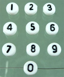"""cijfer """"3"""""""