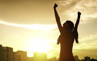 Triumph over troubles
