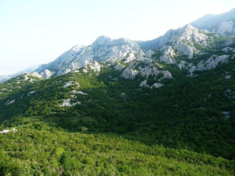 Bunarina i Došen dolina