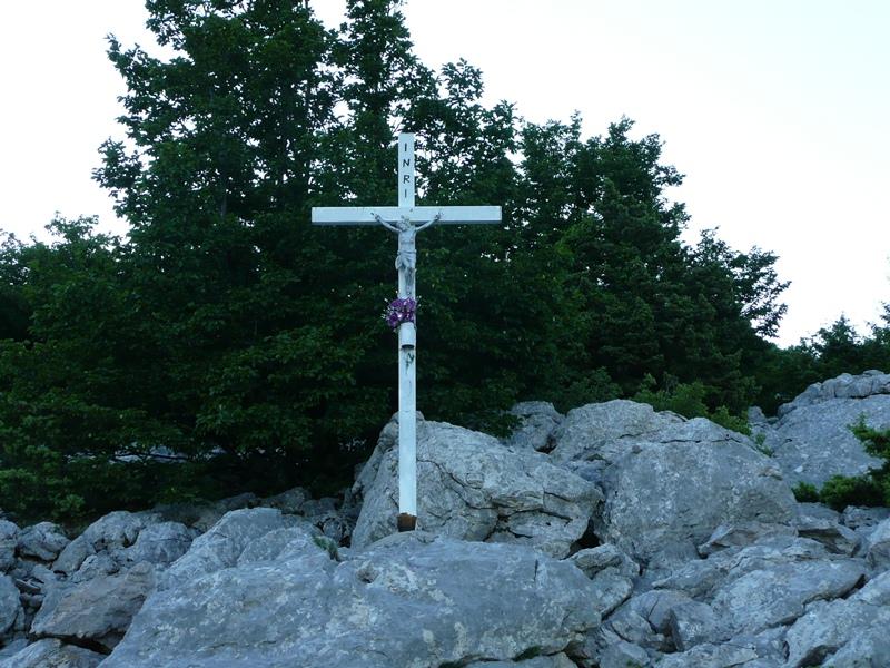 Buljma (Šuškov križ)