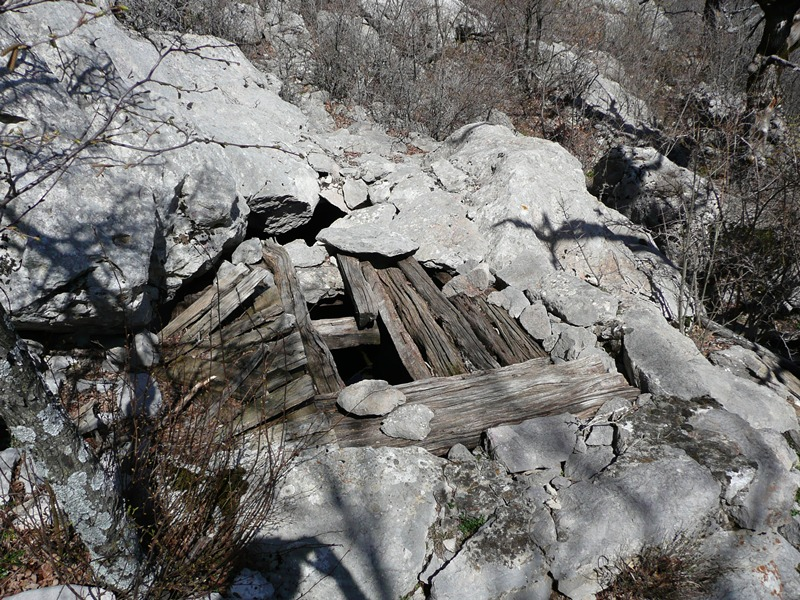 Čatrnja (Donji Marasi)