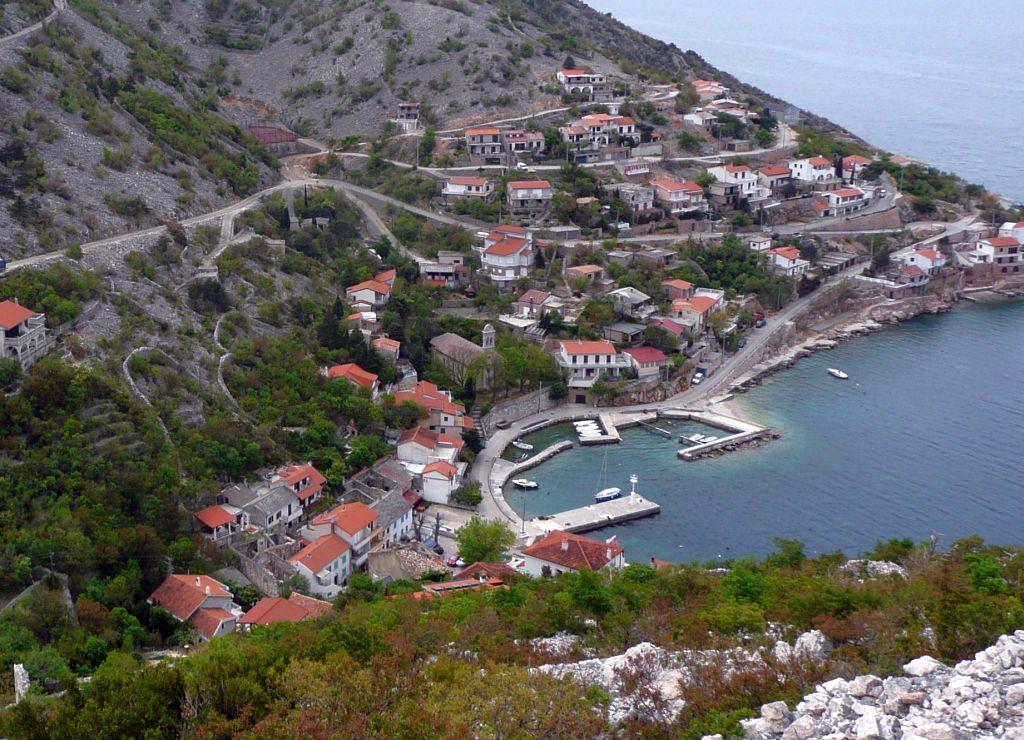 Starigrad