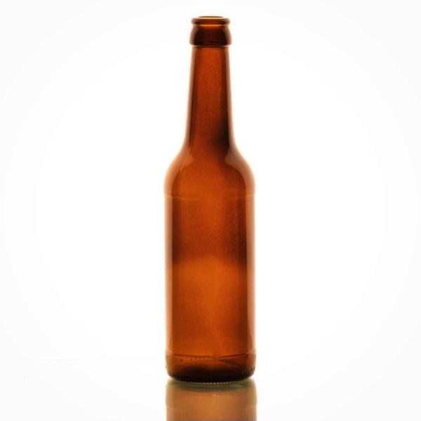 Bierflasche Longneck