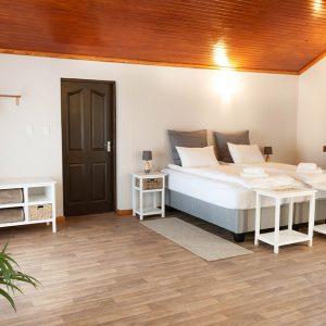 Accommodation Swakopmund Luxury Room