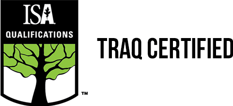 ISA TRAQ Certified