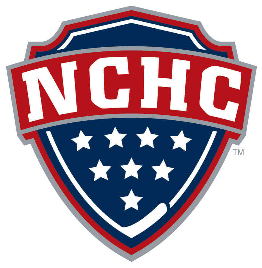 NCHC shield logo