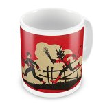 Krampus Mugs and Glassware