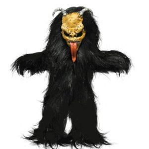 Krampus Dolls
