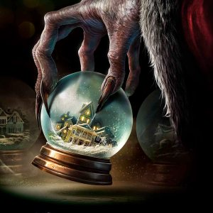 Krampus Movies