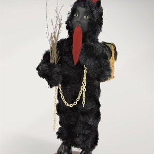 Byers Choice Krampus Figure