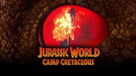 camp cretaceous season 3 review