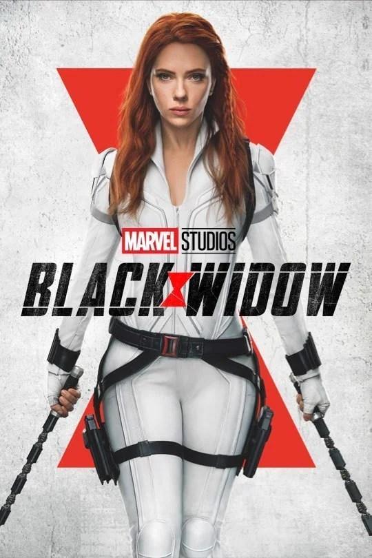 black widow box office