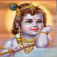 कृष्ण का जीवन दर्शन व अलौकिक लीलाएं