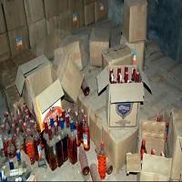 थाना कोलार रोड का गुण्डा बदमाश 57 लीटर अवैध शराब के साथ पकड़ाया