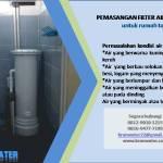 Harga Penjernih Air Industri Termurah di Bontang
