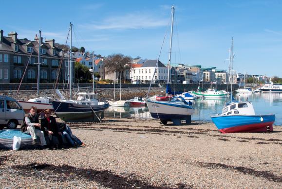 Marina v Guernsey