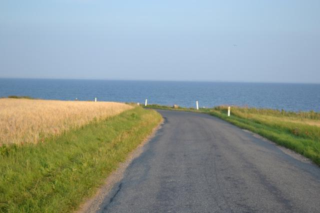 ostrov Sejerø.