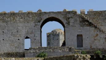 Pevnost Methony