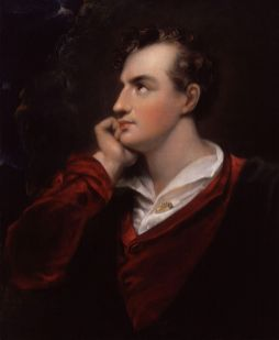 Lord Byron (Wikipedia)