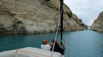 Plavba kanálem