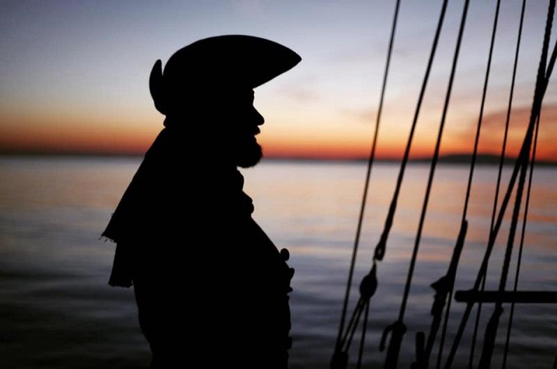 Seznamovací plavby