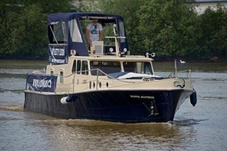 Skipper Mistress
