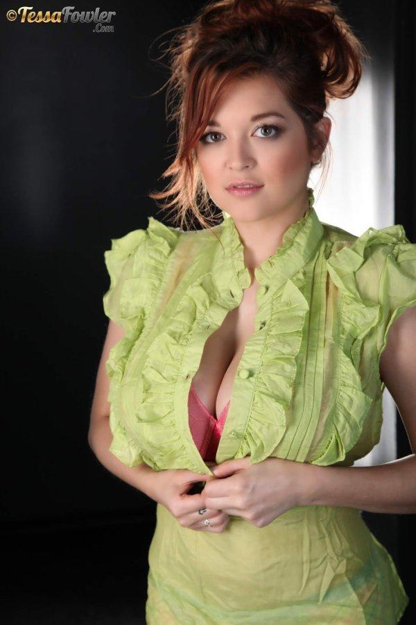 Tessa Fowler (60 фото)