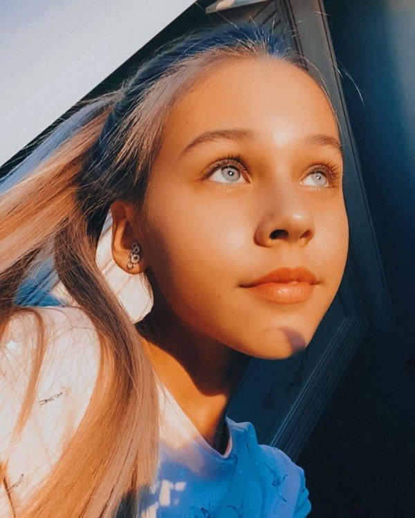 Милана Некрасова (28 фото)