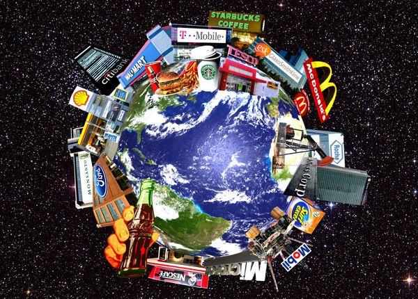 corporations planet