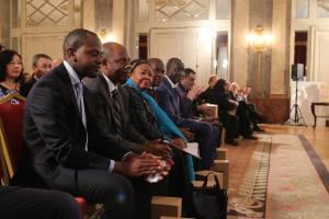 3rd Ambassador Meeting, Rome 8PM CET October 16th