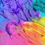 Mencampurkan warna yang berbeza