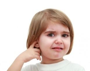 Кровь из уха у детей причины и рекомандиции